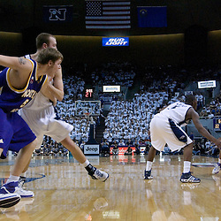 Nevada Men's Basketball v. Northern Iowa (021707)
