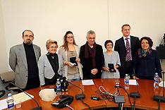 20131216 PREMIAZIONE UNIVERSITA' PREMIO DANTE ALIGHIERI