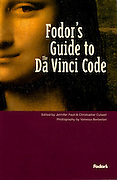 Fodor's Travel Guide To The Da Vinci Code