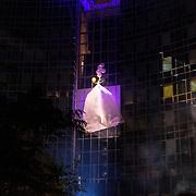 NLD/Amsterdam/20180927 - Opening Holland Casino Amsterdam West, Opening van het Holland casino