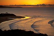 sunrise at Anglesea