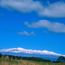 Mauna Kea, Hawaii Volcanoes National Park, Big Island, Hawaii, US