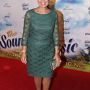 NLD/Den Bosch/20141123- Premiere Musical The Sound of Music, Sandra Reemer