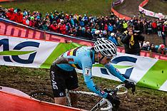2018 Cyclo-cross