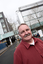 "UK ENGLAND LONDON 26MAR15 - Professor David John Nutt, chair in Neuropsychopharmacology at Imperial College, London.<br /> <br /> Nutt was a member of the Committee on Safety of Medicines, and was President of the European College of Neuropsychopharmacology. His book ""Drugs without the hot air"" won the Transmission Prize for Communicating Science in 2014.<br /> <br /> jre/Photo by Jiri Rezac<br /> <br /> © Jiri Rezac 2015"