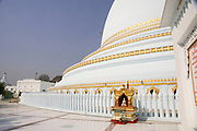 Myanmar, Sagaing, Kaung Hmu daw Pagoda