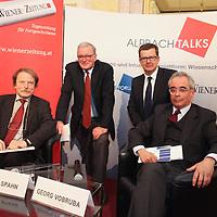 Alpbach Talks, 07.03.2013