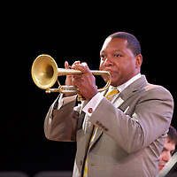 21 luglio - Jazz at Lincoln Center Orchestra with Wynton Marsalis