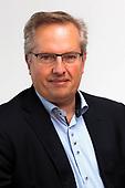 Portret Robert-Jan vd Wart