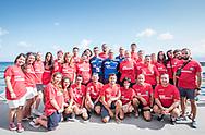 Group's Judge<br /> 52 a Capri - Napoli<br /> FINA Open Water Swimming Grand Prix 2017<br /> September 3rd, 2017 - 03-09-2017<br /> &copy;Chiara Perlino/Deepbluemedia/Inside foto