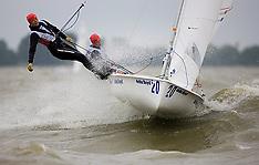 Delta Lloyd Regatta 2008