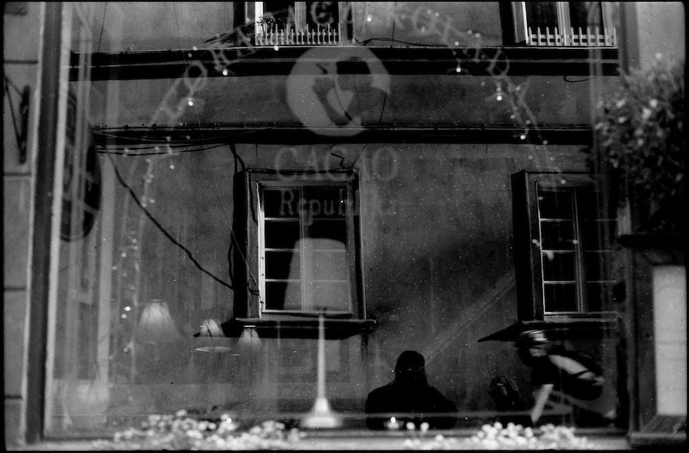 MISCEL&Aacute;NEAS<br /> Photography by Aaron Sosa<br /> Poznan - Polonia<br /> (Copyright &copy; Aaron Sosa)
