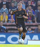 Michael Kightly (Wolves). Crystal Palace v Wolverhampton Wanderers. 14/4/2007 Credit : Colorsport / Andrew Cowie