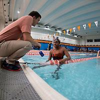 Swim vs UNC Asheville