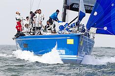 2013 Deltalloyd North Sea Regatta