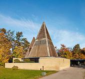 Vestervang Kirke