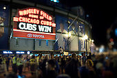 Chicago Cubs 2015 Playoffs