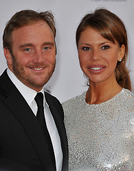January 8, 2009 - Los Angeles, CA, U.S. - 07 January 2009 - Los Angeles, California - Nikki Cox and Jay Mohr. 35th Annual People's Choice Awards held at The Shrine Auditorium. Photo Credit: JAG/AdMedia (Credit Image: © Jaguar/AdMedia via ZUMA Wire)