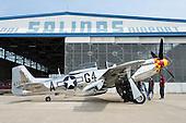 Teeters P-51 Mustang Build