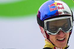 06.01.2013, Paul Ausserleitner Schanze, Bischofshofen, AUT, FIS Ski Sprung Weltcup, 61. Vierschanzentournee, Bewerb, im Bild Gregor Schlierenzauer (AUT) // Gregor Schlierenzauer of Austria during Competition of 61th Four Hills Tournament of FIS Ski Jumping World Cup at the Paul Ausserleitner Schanze, Bischofshofen, Austria on 2013/01/06. EXPA Pictures © 2012, PhotoCredit: EXPA/ Juergen Feichter