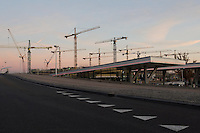 Tankstation Leidsche Rijn