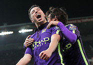 Stoke City v Manchester City 110215