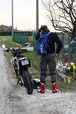 20170208 REAZIONI MORTE FEDERICO ALBERTIN COLOGNA