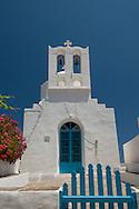 Sifnos, The Cyclades, Greek Islands, Greece, Europe