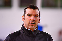 Loic LE MARREC  - 13.12.2014 - Tourcoing / Montpellier - 11eme journee de Ligue A<br /> Photo :  Dave Winter / Icon Sport *** Local Caption ***