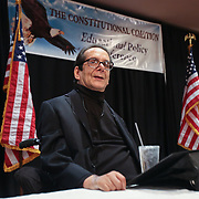 Friday Sessions-Reception-Dinner w/Dr Krauthammer