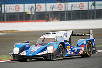 David Cheng (CHN) / Ho-Pin Tung (CHN) / Nelson Panciatici (FRA) #35 Baxi DC Racing Alpine Alpine A460 Nissan, WEC 6 Hours of Silverstone 2016 at Silverstone, Towcester, Northamptonshire, United Kingdom. April 15 2016. World Copyright Peter Taylor.