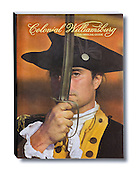 Colonial Williamsburg Official Guidebook.