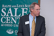 "Ken Hartung...11/1/2006..Ralph and Luci Schey Sales Centre named at Ohio University.Center named for prominent Cleveland-area residents..ATHENS, Ohio (Nov. 1, 2006) -- Ohio University celebrated today the naming of the Ralph and Luci Schey Sales Centre in the College of Business. The Ohio University Board of Trustees passed a resolution that approved the official naming of the center during its recent meeting. Ralph and Luci Schey are residents of Gates Mills, Ohio...""The Ralph and Luci Schey Sales Centre is truly a unique program that continues to meet the needs of current and future Ohio University students,"" Ohio University President Roderick J. McDavis said. ""The skills that students develop at the center are useful in a variety of academic pursuits and careers. Statistics show that up to 65 percent of college graduates' first professional jobs are in sales-related roles.""..Ralph Schey was a guiding force behind the creation of the center in 1997. He challenged the university to get involved in sales education. ""It is particularly fitting that the center has now been named for those who first inspired us,"" said College of Business Associate Dean Dawn Deeter-Schmelz...Ralph and Luci Schey have supported their vision with a $2.2 million commitment to support the sales center. The endowment they have funded supports scholarships, operating expenses, nationally known speakers, professional trainers, workshops and sales symposia that allow current students to interact with professionals in the field...Ralph Schey, now retired, was for two decades president and CEO of the $1 billion conglomerate Scott Fetzer Company, a Berkshire Hathaway holding. His wife, Luci Schey, has been a trustee for the Cleveland Orchestra, among other civic groups. The Scheys are emeriti trustees of The Ohio University Foundation Board. Ralph Schey earned his bachelor's of science in commerce from Ohio University in 1948 and received an honorary doctorate from the university in 1987...Larry S"