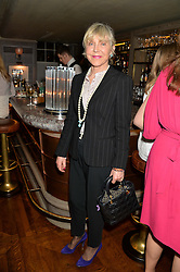 ROSIE, MARCHIONESS OF NORTHAMPTON at a party to celebrate the publication on 'Just One More - A Photographers Memoir' by Gemma Levine held at 34, South Audley Street, London on 7th April 2014.