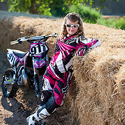 Ashley Mumma, Motocross, Hangtown Motocross Racing, Edorial, 8 year old, girl, Motocycle, dirt bike, jumping, National Circut, pro racing, Hangtown Motocross Classic Saturday May 18th 2013<br /> www.hangtownmx.com/&lrm;<br /> Home to several riding clubs and a stop on the outdoor national series.