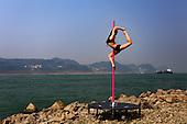 Pole Dancing Training