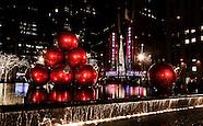 NYC Holidays