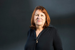 Linda Grant appearing at the Edinburgh International Book Festival<br /> <br /> Linda Grant is an English Novelist and Journalist. Her fiction draws heavily on her Jewish background, family history, and the history of Liverpool.
