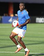 Miami FC Vs Jacksonville 2017