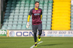 Erwin Mulder of Swansea City - Ryan Hiscott/JMP - 10/07/2018 - FOOTBALL - Huish Park - Yeovil, England - Yeovil Town v Swansea City, Pre Season Friendly
