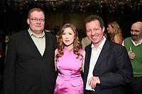 Darren Henley, Hayley Westenra & Guest