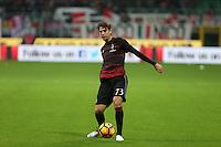 Milano - Serie A 9a giornata - Milan-Juventus - Nella foto: Manuel Locatelli  - Milan Calcio