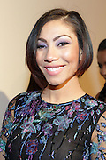 19 November-New York, NY: Recording Artist Bridget Kelly attends the 4th Annual WEEN (Women in Entertainment Empowerment Network) Awards held at Helen Mills Theater on November 19, 2014 in New York City.  (Terrence Jennings)
