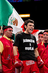 June 4, 2011: Julio Cesar Chavez Jr vs Sebastian Zbik