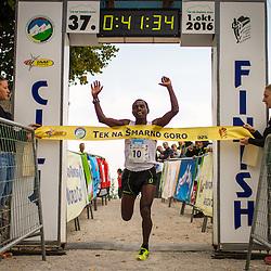 20161001: SLO, Athletics - 37. Tek na Smarno Goro