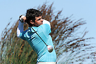 PAARL, SOUTH AFRICA - 11 February 2009, Dean O'Riley during the second round of the SA Amateur Stroke Play Championships held at Pearl alley Golf Club in Paarl, South Africa..Photo by: sportzpics.net