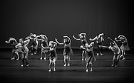 Boston Contemporary Dance Festival at the Paramount Theatre. Boston, MA 8/17/2013 Eclipse Dance Company