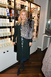 MARISSA MONTGOMERY at the launch of the Space NK Global Flagship store at 285-287 Regent Street, London on 10th November 2016.