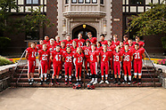 2017-18 King's Junior High Football