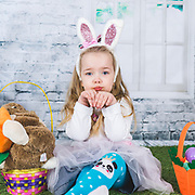 Amber Easter